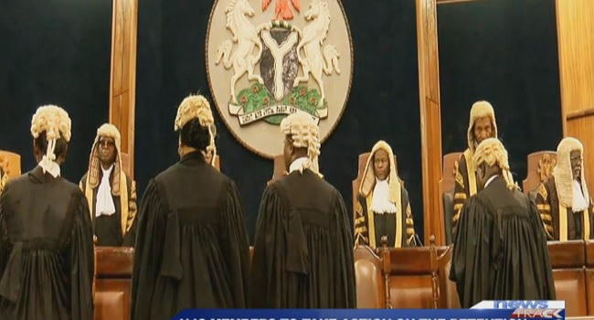 Two Judges Up For Dismissal And Retirement