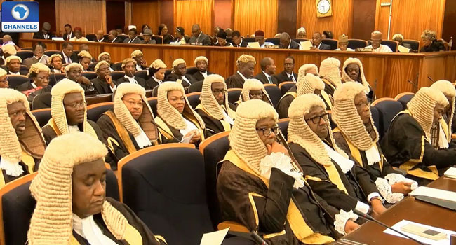 NJC Emergency Meeting Ends Again Without Resolution
