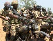 Army, Boko Haram collaborators