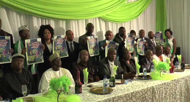 Nigerian Union Flags Off Anti-Drug Campaign In South Africa