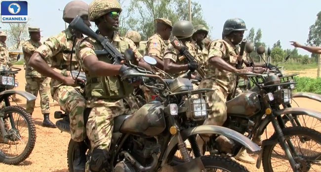 Southern Kaduna Crisis: Troops Nab Two Persons With Ammunition