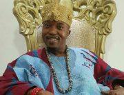 Oba Abdul Rasheed, Rehabilitation, Oshogbo