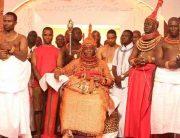 Benin, Oba of benin, Benin Monarch