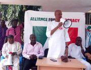 Olusola Oke, AD, Ondo Election