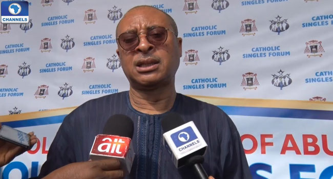 Pat Utomi Seeks Policy To Assist Nigerian Youths Create Wealth