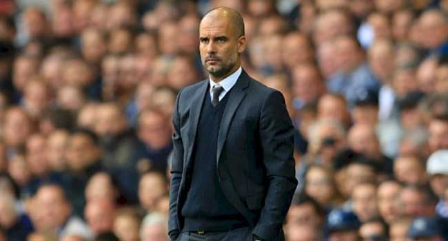 Pep Guardiola: Champions League: Guardiola Wants New Mindset Against Barcelona
