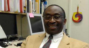 NERC, Professor Akintunde Akinwande