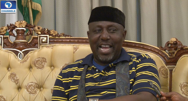 Imo Govt. Floats Airline, Says It Will Increase The State IGR