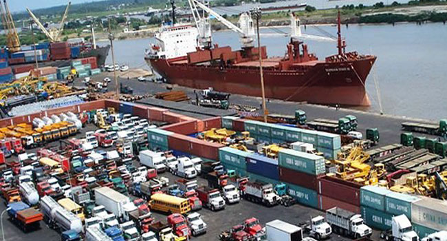 Sea Ports Efficiency: FG To Block All Revenue Leakages In Operations
