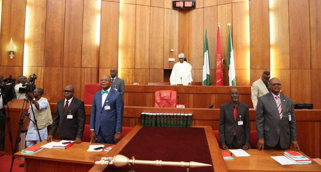 Senate Screens Ambassadorial Nominees