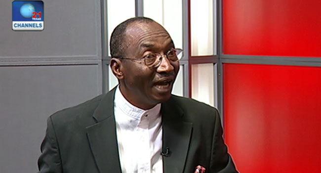 Lawyer Gives Instances Of Corruption In Nigeria's Judiciary