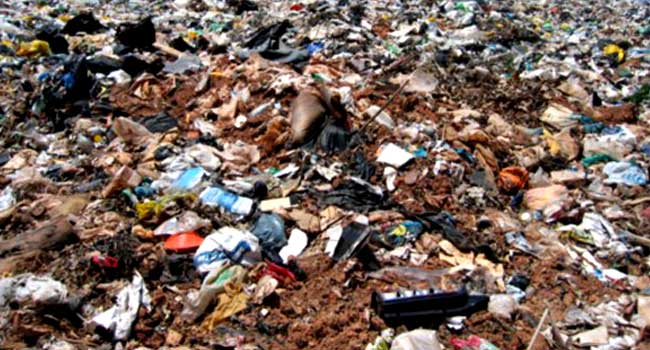 Waste Management: Edo Govt. To Create Wealth Through Recycling