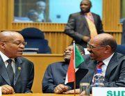 Zuma, al-Bashir