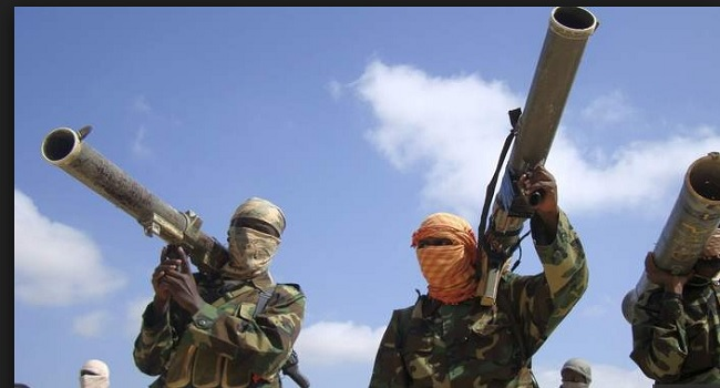 Al Shabaab Seizes Town From Somali Government