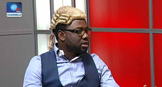 Babajide Explains Why Corruption Has Become Endemic In Nigeria