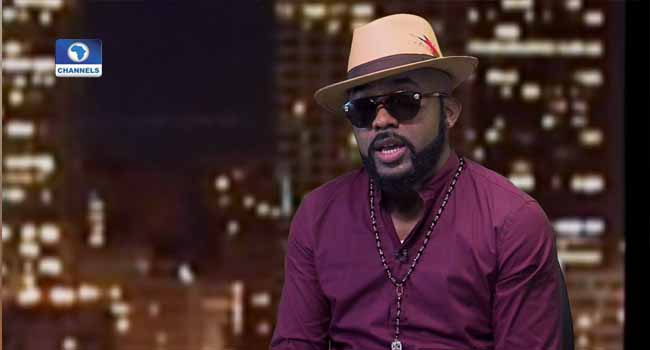 Banky W Shares Experience About Music, Nollywood