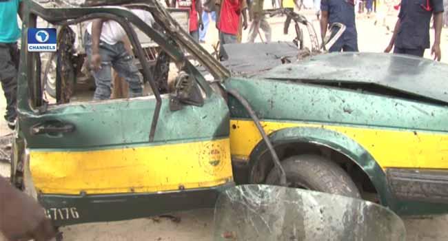 NEMA Confirms Eight Killed In Maiduguri Blast