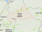 central african republic, violence