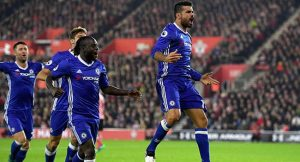Chelsea, Liverpool, EPL