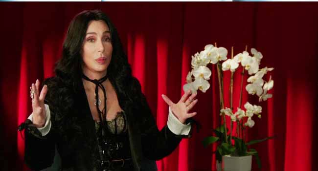 "Cher Brings ""Classic Cher"" Show To Las Vegas"