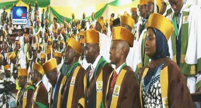 First Class Graduates Bag Instant Job Placements