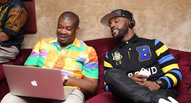 Iyanya Joins Mavin Records, Drops New Single With Don Jazzy