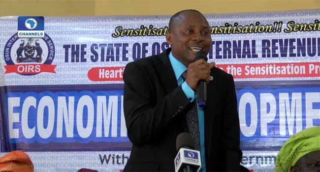 Osun Govt. Introduces Development Levy