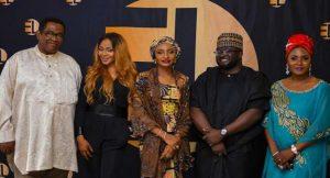 Kannywood,Rahama, Sadau, Ebony life tv