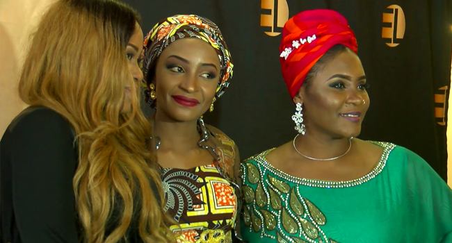 Ebony Life TV Features Banned Kannywood Actress Rahama In New Series