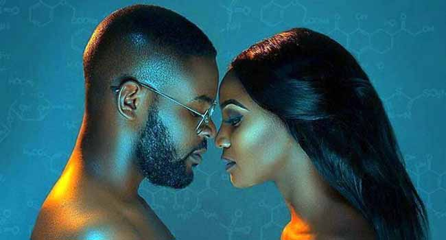 Falz And Simi 'Love Up' In New EP 'Chemistry'