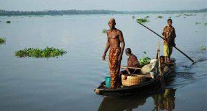 fishermen, FG, Calabar