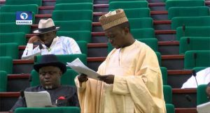 Reps, Foreign Exchange, Nigeria