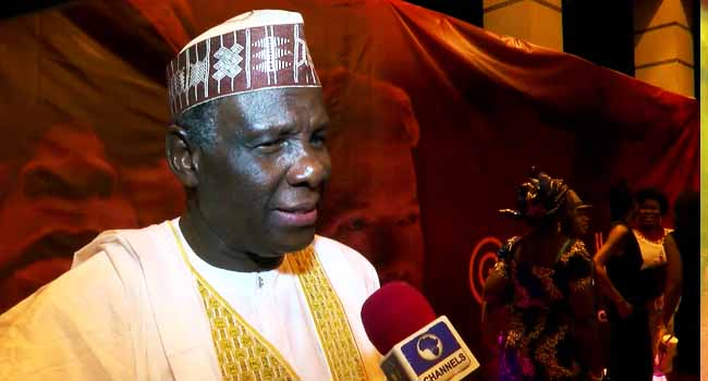 Jerry Gana Reacts To Court Judgment Declaring Him As SDP Presidential Candidate