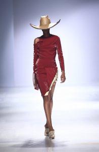 Lagos fashion and design week
