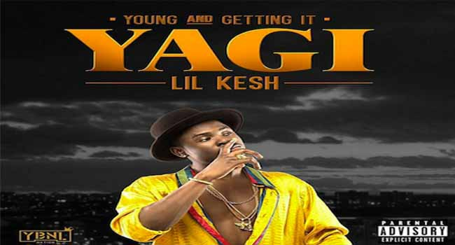 Lil Kesh Releases Music Video For 'Ibile' Remix
