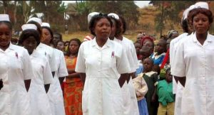 Health, midwives FG Deploys Midwives To Primary Healthcare Centres Nationwide
