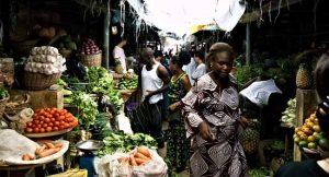 IMF, Nigeria, Recession, 2017