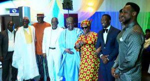 Nollywood thriller, Oloibiri