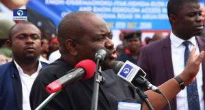 Wike Assures Investors Of Land And Tax Relief In Rivers State