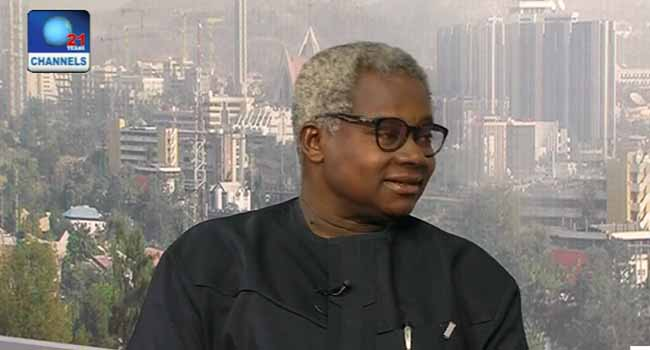 V.O.N DG Argues FG's $30bn External Loan Is Necessary