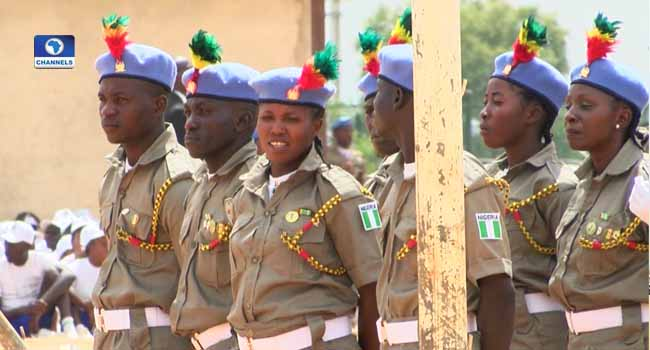 Again, Court Orders Police To Unseal Peace Corps' Office