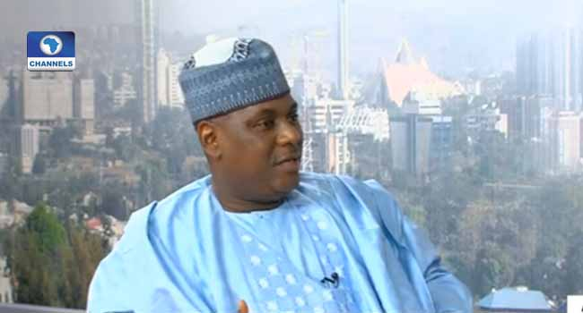 Rabiu Urges Government To Create Enabling Environment For Businesses