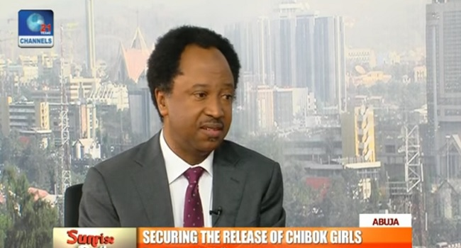 21 Chibok Girls Release: Negotiating Team Member Gives Insight To Process