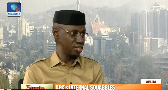 Oyegun Is Incompetent – Timi Frank