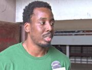 Aminu Returns From 13-Game Injury Lay-Off