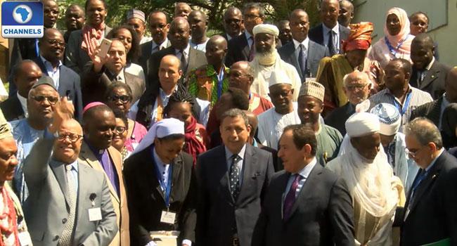 Control Your Utterances, Interfaith Forum Tells Religious Leaders