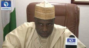 Supreme Court Asks High Court To Hear Case Against Tambuwal