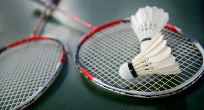 Governor's South-West Badminton Championship Lights Up Lagos