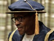 Buhari Urges Nigerian Engineers To Help End Pipeline Vandalism