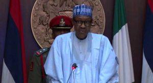 buhari, Anti-Corruption, poverty
